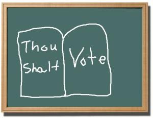 ThouShaltVote
