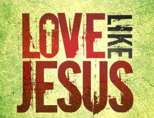 Love-Like-Jesus