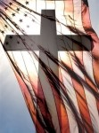 19526-american-flag-and-cross